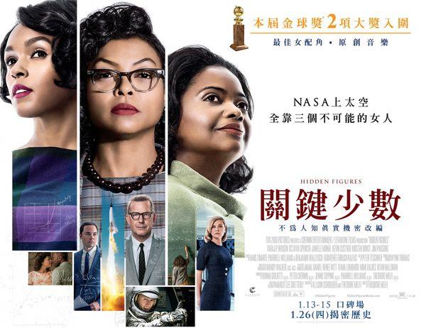 1111進修網 職場電影 關鍵少數 2017年度職場電影回顧